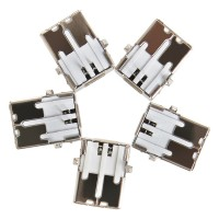 USB Female Type B Connector